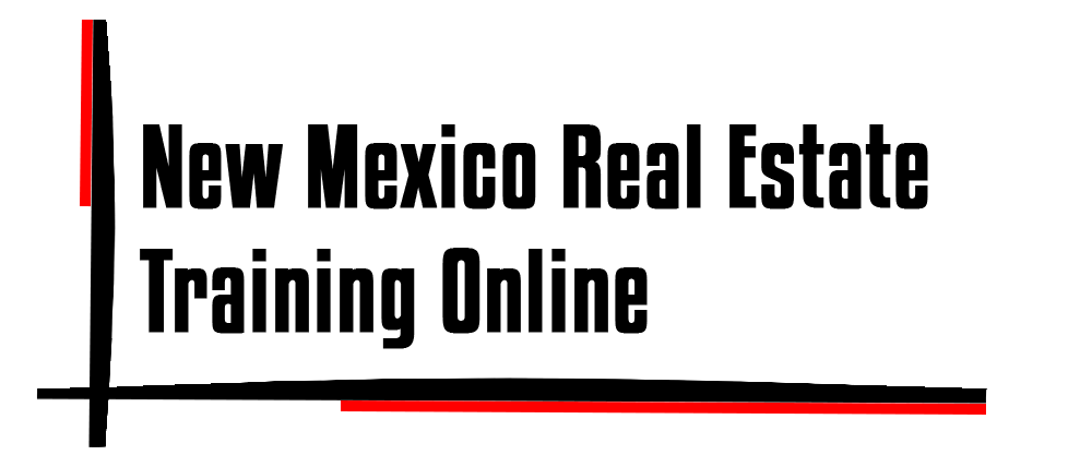 New Mexico Real Estate Training Online